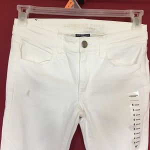 Women's Jeans American Eagle Outfitters Size 6